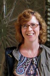 Rebecca fortier